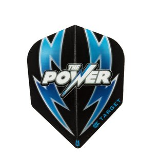 Target Power Arc Bolt Black-Blue