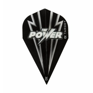 Target Power Flash Vapor Black