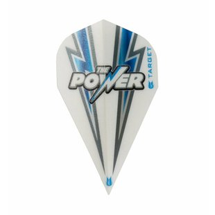 Target Power Flash Vapor White-Blue