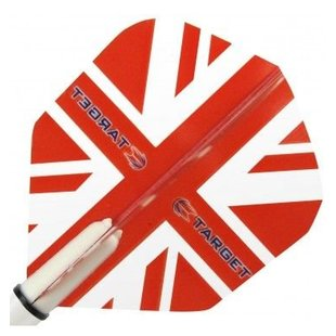 Target Vision Red Union Jack