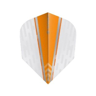 Target Vision Ultra White Wing Orange No.6