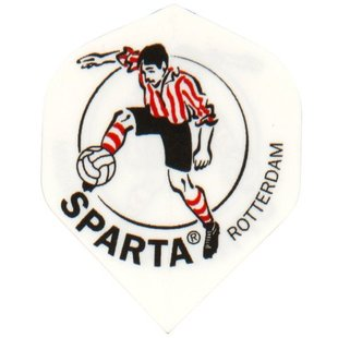 Voetbal Flights - Sparta