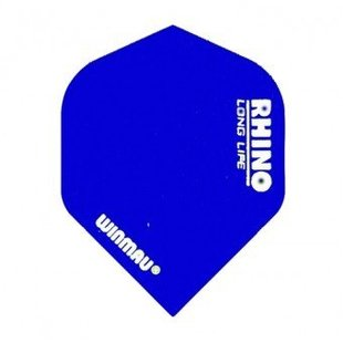 Winmau Rhino Blue Flight