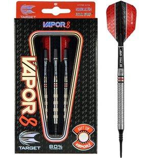 Target Vapor 8.02 20 Gram Soft Tip