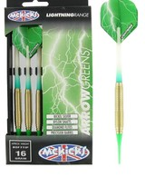 Arrow Greens Nickel Silver (Soft-tip)
