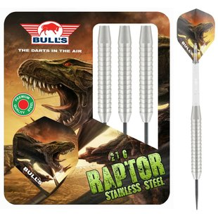 Bull's Raptor Stainless Steel