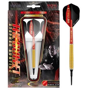 Target Stephen Bunting Gen 2 90% softtip
