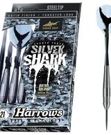Harrows Silver Shark Tungsten Look