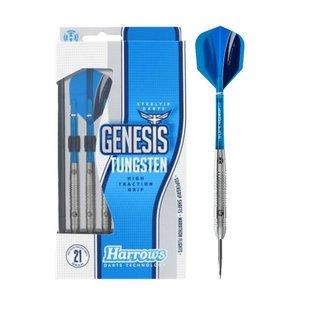 Harrows Genesis 60% A 21-23-25 gram