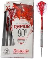 Harrows Rapide 90% ringed 21-23-25 gram