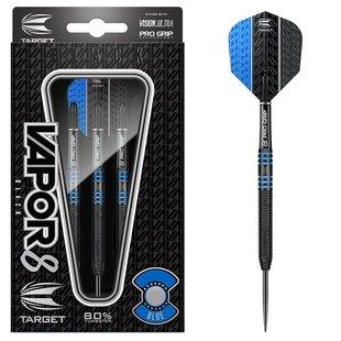 Target Vapor-8 Black-Blue 80%