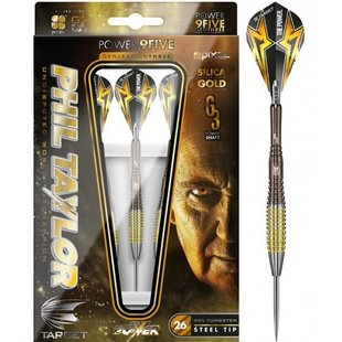 Phil Taylor Power 9FIVE Gen 3 95%