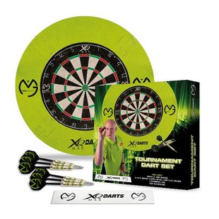 Michael van Gerwen Surround dartset