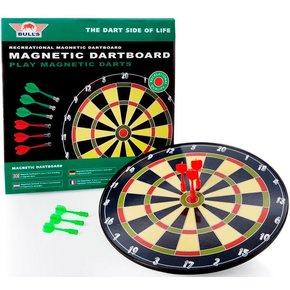 Bull's Magnetic Dartboard