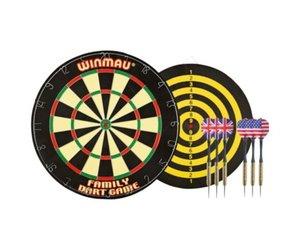 Winmau Family Dart Game Dartshopper Nl