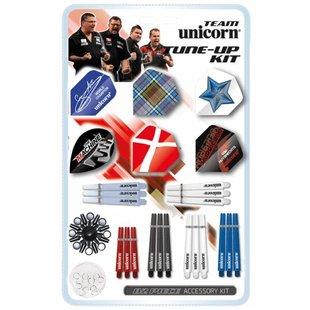 Team Unicorn Accessory Pack