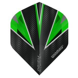 Winmau Prism Alpha Green
