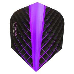 Harrows Quantum Purple
