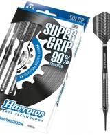 Harrows Supergrip 90% tungsten Soft Tip