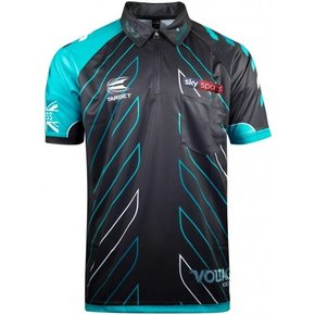 Target Coolplay Rob Cross Dartshirt 2018