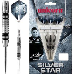 Unicorn Silverstar Michael Smith 80% 22-24-26-28-30 gram