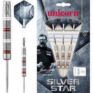 Unicorn Silverstar James Wade 80% 22-24-26 gram