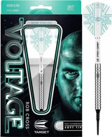 Rob  Cross Voltage 90% Soft Darts