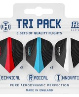 Harrows Retina TRI PACK