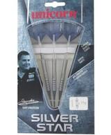 unicorn Gary Anderson silverstar 80% Soft Tip