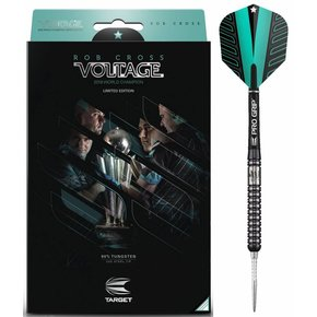 Target Rob Cross 90% Limited Edition 2018