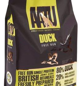 AATU Dog Food 80/20 Duck