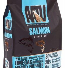 AATU Dog Food 80/20 Salmon