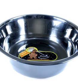 Animal Instincts Stainless Steel Bowl