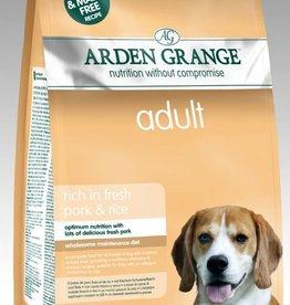 Arden Grange Adult Dog Food, Pork & Rice