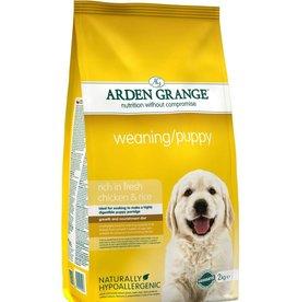 Arden Grange Weaning & Puppy Food, Chicken & Rice