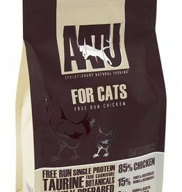 AATU Cat 85/15 Chicken Adult Cat Food