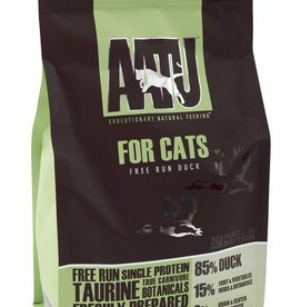 AATU Cat 85/15 Duck Adult Cat Food