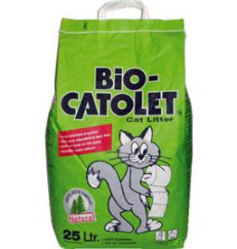 Bio-Catolet Bio Catolet Cat Litter - 100% Recycled Paper
