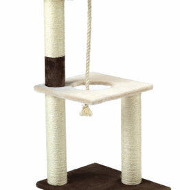 Gor Pets Cat Scratcher Rope Tree 82cm