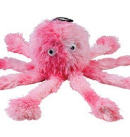 Gor Pets Cuddle Soft Baby Octopus Dog Toy