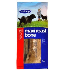 Hollings Maxi Roast Bone Dog Treats