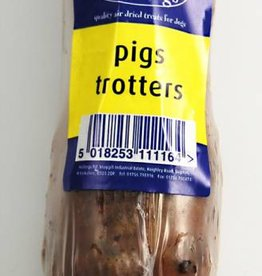 Hollings Pig Trotter Dog Treat