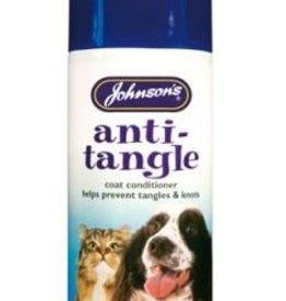 Johnsons Anti-Tangle Aerosol Spray 150ml