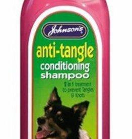 Johnsons Anti-Tangle Conditioning Shampoo 200ml