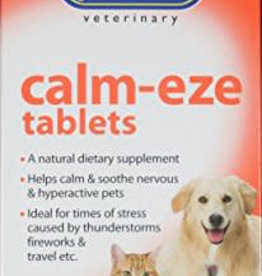 Johnsons Calm-Eze Tablets 36 Tablets