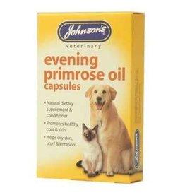 Johnsons Evening Primrose Oil Capsules 60 Capsules