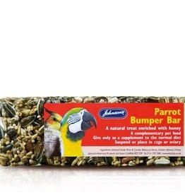 Johnsons Parrot Bumper Bars