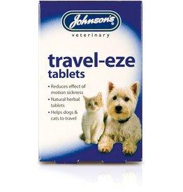 Johnsons Travel-Eze Tablets 24 Tablets