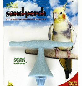 JW Sand Perch T Perch Regular