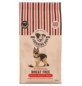 Laughing Dog Wheat Free Dog Biscuit Meal 2.5kg